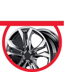 Custom Wheels in Escanaba, MI