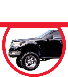 Lift & Leveling Kits in Escanaba, MI