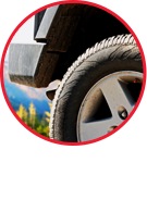 Register Tires in Marquette, MI